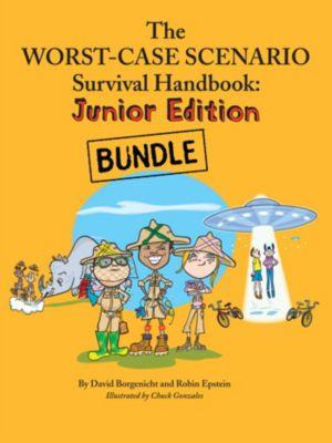 Worst Case Scenario: The Worst-Case Scenario Survival Junior Bundle, David Borgenicht, Justin Heimberg, Robin Epstein