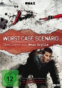 Worst-Case Scenario - Überleben mit Bear Grylls, Bear Grylls