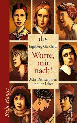 Worte, mir nach!, Ingeborg Gleichauf