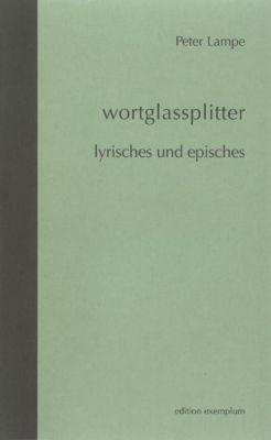 Wortglassplitter - Peter Lampe pdf epub
