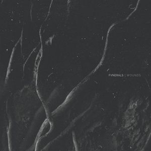 Wounds (180gr.+Download) (Vinyl), Fvnerals