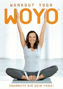 WOYO - Workout-Yoga, Sonja Söder, Peter Schlösser