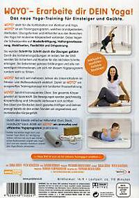 WOYO - Workout-Yoga - Produktdetailbild 1