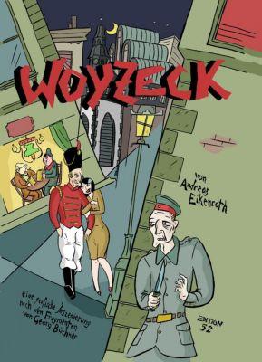 Woyzeck - Andreas Eikenroth |