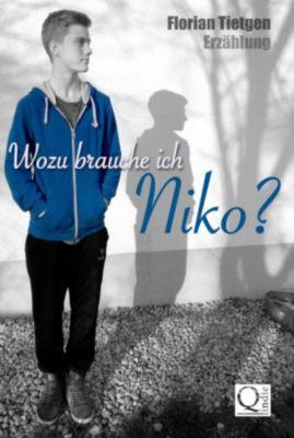 Wozu brauche ich Niko?, Florian Tietgen