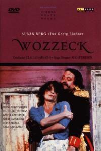 Wozzeck, Abbado, Grundheber, Behrens