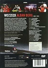Wozzeck - Produktdetailbild 1