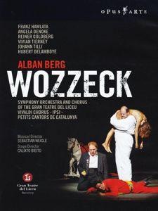 Wozzeck, Weigle, Hawlata, Denoke