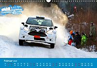 WRC Schweden White Open 2019 (Wandkalender 2019 DIN A3 quer) - Produktdetailbild 2