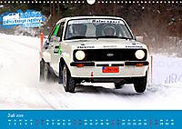 WRC Schweden White Open 2019 (Wandkalender 2019 DIN A3 quer) - Produktdetailbild 7