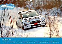 WRC Schweden White Open 2019 (Wandkalender 2019 DIN A3 quer) - Produktdetailbild 10