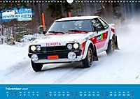 WRC Schweden White Open 2019 (Wandkalender 2019 DIN A3 quer) - Produktdetailbild 11