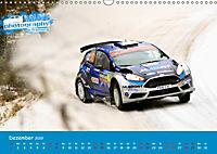 WRC Schweden White Open 2019 (Wandkalender 2019 DIN A3 quer) - Produktdetailbild 12