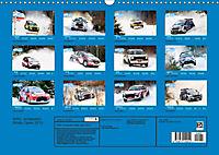 WRC Schweden White Open 2019 (Wandkalender 2019 DIN A3 quer) - Produktdetailbild 13
