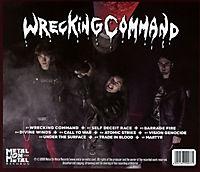 Wrecking Command - Produktdetailbild 1
