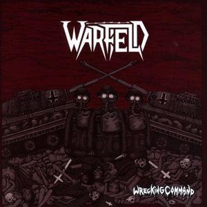 Wrecking Command, Warfield