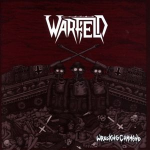 Wrecking Command, Warfield
