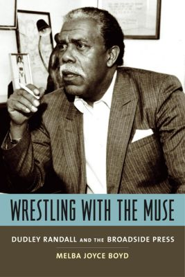 Wrestling with the Muse, Melba Joyce Boyd