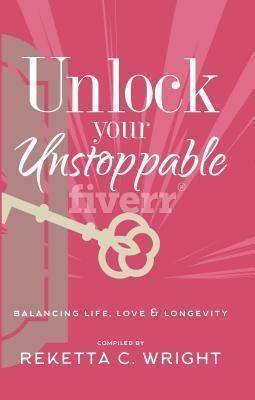 WriteIt2Life Publishing: Unlock Your Unstoppable