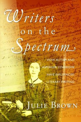 Writers on the Spectrum, Julie Brown