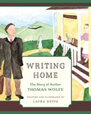 Writing Home, Laura Boffa