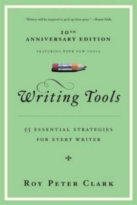 Writing Tools, Roy P. Clark