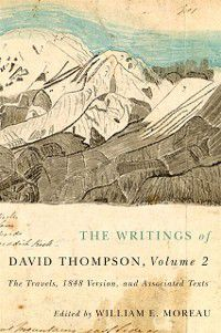 Writings of David Thompson, Volume 2