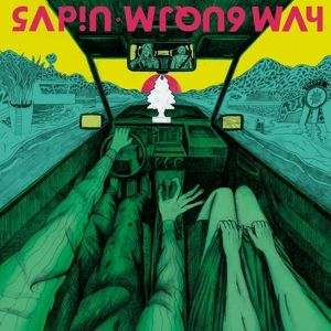 Wrong Way, Sapin