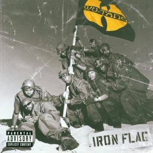 Wu-Tang Iron Flag, Wu-Tang Clan