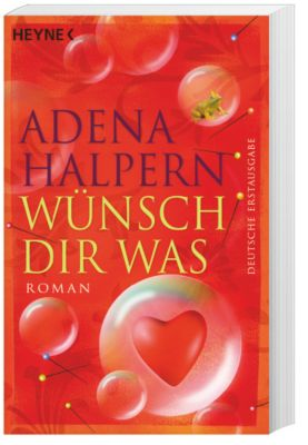Wünsch dir was, Adena Halpern