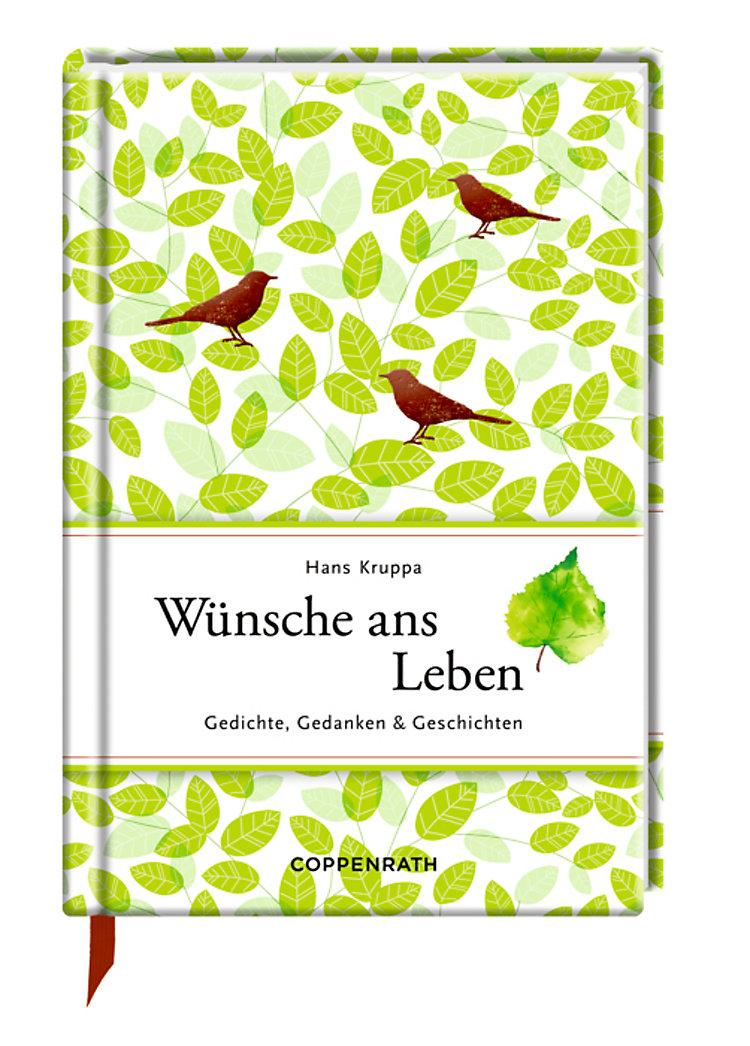 Wünsche Ans Leben Buch Von Hans Kruppa Bei Weltbildch Bestellen