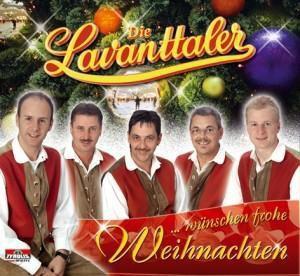 Wünschen Frohe Weihnachten, Die Lavanttaler