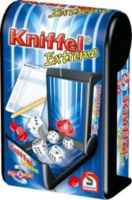 Würfelspiel, Kniffel Extreme