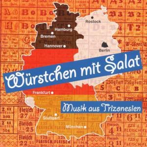Würstchen Mit Salat, Diverse Interpreten