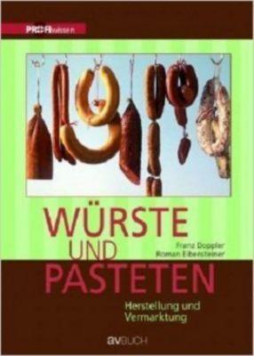 Würste und Pasteten -  pdf epub