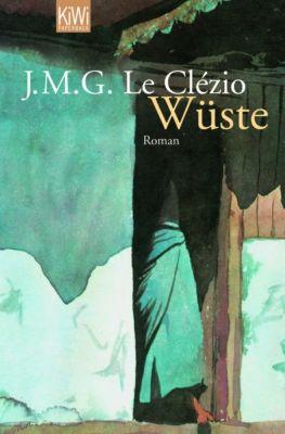 Wüste, Jean-Marie G. Le Clézio