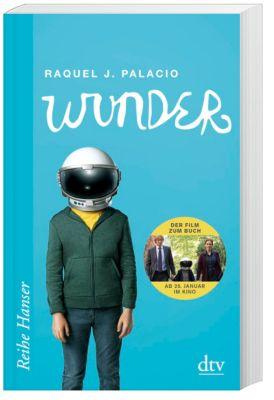 Wunder, Raquel J. Palacio