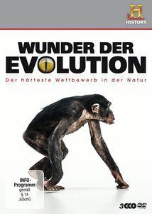 Wunder der Evolution - Der härteste Wettbewerb in der Natur, Diverse Interpreten