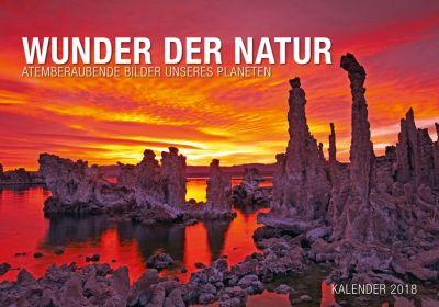 Wunder der Natur Premiumkal. 2018