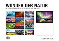 Wunder der Natur Premiumkal. 2018 - Produktdetailbild 13