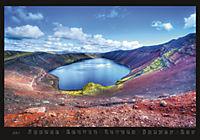 Wunder der Natur Premiumkalender 2019 - Produktdetailbild 7