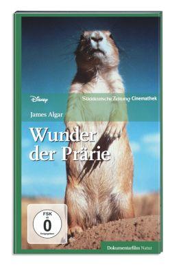 Wunder der Prärie, Sz-cinemathek Dokumentarfilm N