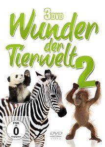 Wunder der Tierwelt 2, Special Interest