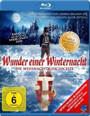 Wunder einer Winternacht - Die Weihnachtsgeschichte, N, A