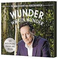 Wunder wirken Wunder, 1 Audio-CD - Produktdetailbild 1
