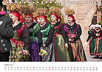 Wunderbare Fränkische Schweiz (Tischkalender 2019 DIN A5 quer) - Produktdetailbild 6