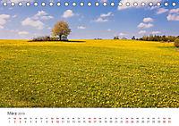 Wunderbare Fränkische Schweiz (Tischkalender 2019 DIN A5 quer) - Produktdetailbild 3
