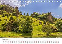 Wunderbare Fränkische Schweiz (Tischkalender 2019 DIN A5 quer) - Produktdetailbild 5