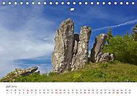 Wunderbare Fränkische Schweiz (Tischkalender 2019 DIN A5 quer) - Produktdetailbild 7