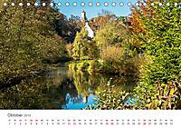 Wunderbare Fränkische Schweiz (Tischkalender 2019 DIN A5 quer) - Produktdetailbild 10
